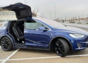 Tesla Model X, sonámbulos 88