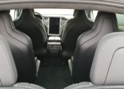 Tesla Model X, sonámbulos 96