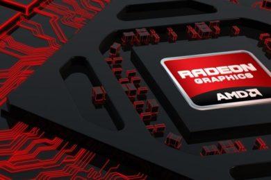 Las AMD Radeon RX 500X son una exclusiva para los OEMs