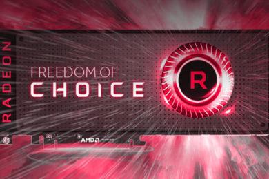 AMD contra NVIDIA GPP: un programa para eliminar la competencia