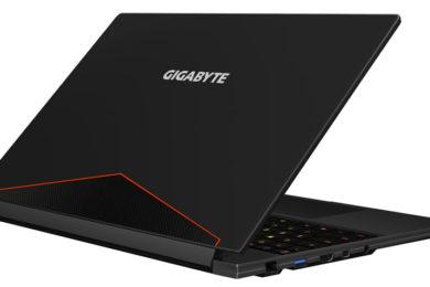 Gigabyte Aero 2018: Coffee Lake-H, gráficas NVIDIA y pantallas de 144 Hz