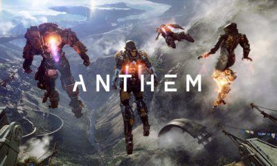 EA sabe que no puede meter la pata con Anthem y Battlefield V 41