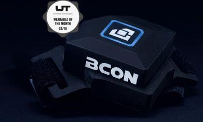CapLab anuncia Bcon: controla tus juegos utilizando el pie 74