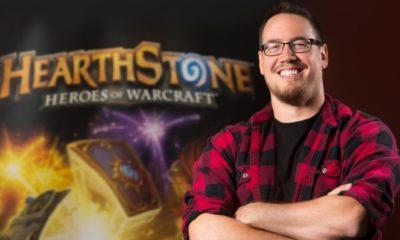 Ben Brode, abandona Blizzard tras 10 años en Hearthstone 80