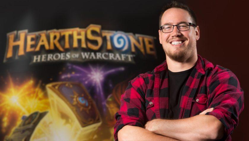 Ben Brode, abandona Blizzard tras 10 años en Hearthstone 30