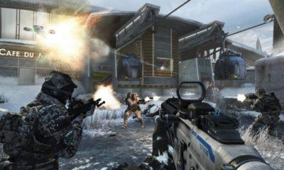 Call of Duty: Black Ops IIII sin modo historia por falta de tiempo 54