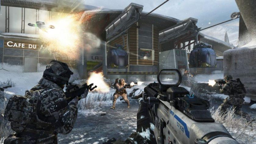 Call of Duty: Black Ops IIII sin modo historia por falta de tiempo