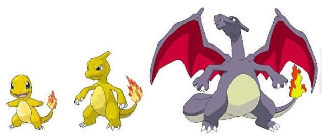 Pokémon Go, consigue tu Charmander brillante 31