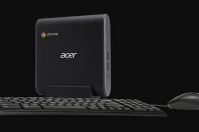Acer comercializa el mini-PC Chromebox CXI3