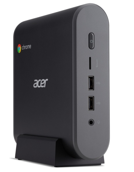 Acer comercializa el mini-PC Chromebox CXI3 32