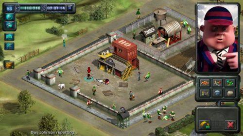Consigue gratis el juego Constructor en Good Old Games