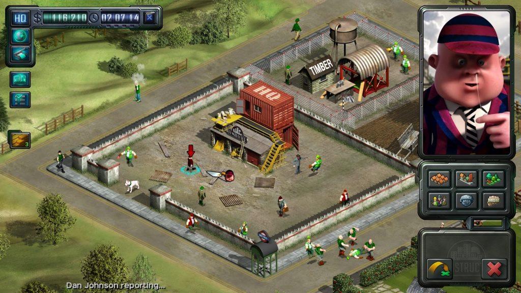 Consigue gratis el juego Constructor en Good Old Games 30