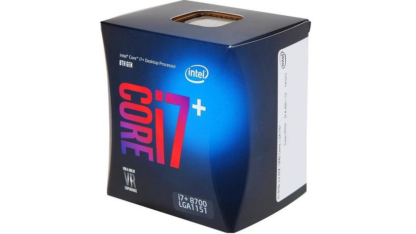 Intel empieza a vender los Core i7+ y Core i5+ 30