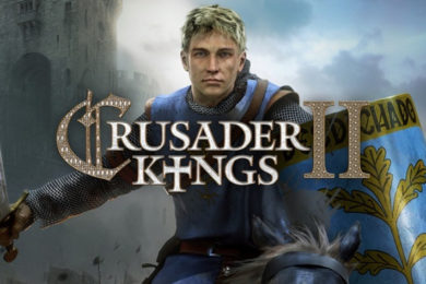 Crusader Kings II, gratis en Steam ¡Aprovecha!
