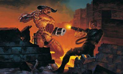 Bethesda podría anunciar DOOM II en el E3 de este año 60