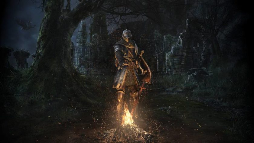 Dark Souls Remastered disponible para reserva en Europa, opciones gráficas en PC