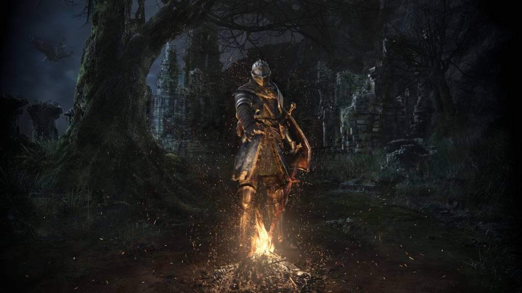 Dark Souls Remastered disponible para reserva en Europa, opciones gráficas en PC 29