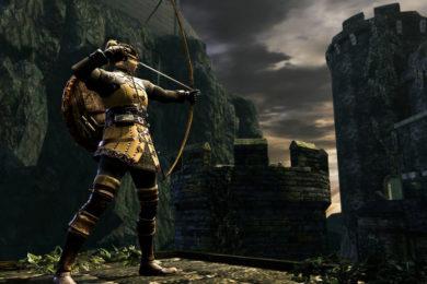 Comparativa en vídeo: Dark Souls Remastered frente a Dark Souls DSFix