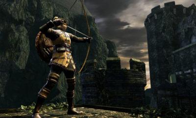 Comparativa en vídeo: Dark Souls Remastered frente a Dark Souls DSFix 50