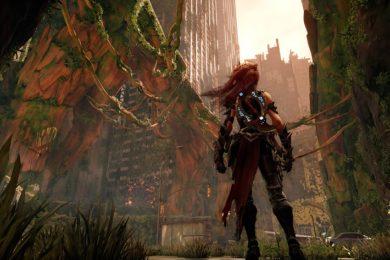 Darksiders 3 llegará en agosto según el minorista EB Games