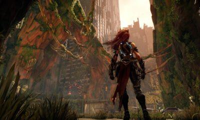 Darksiders 3 llegará en agosto según el minorista EB Games 30