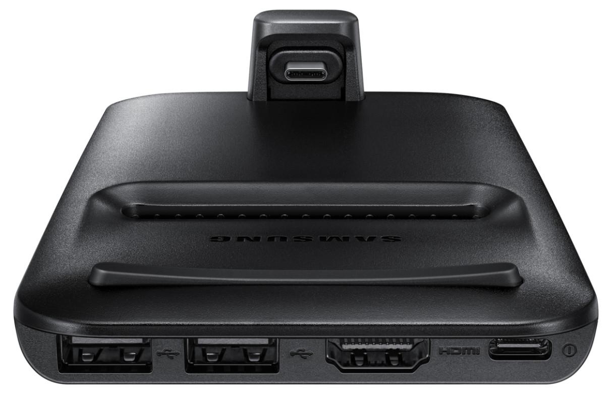 Llega el DeX Pad y los Galaxy S9 se convierten en un PC Linux 28