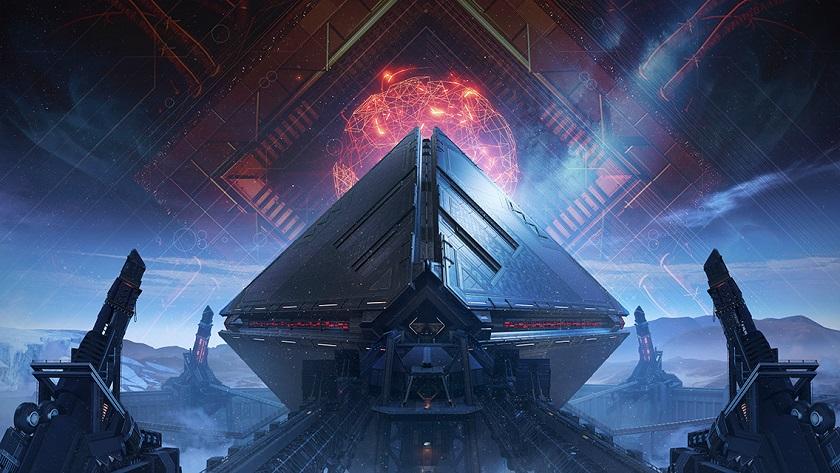 Warmind es la nueva expansión de Destiny 2, llegará el 8 de mayo 32