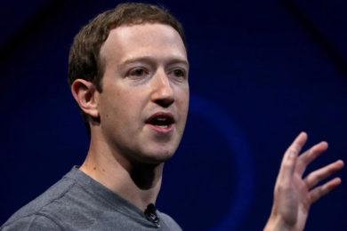 Facebook eleva a 87 millones los usuarios afectados por Cambridge Analytica