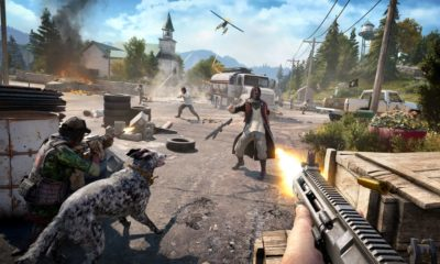 Comparativa de Far Cry 5 en calidad baja, media, alta y máxima (PC) 38