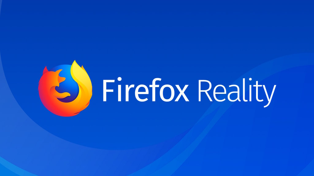 Firefox Reality: el navegador de Mozilla para las realidades aumentada y virtual