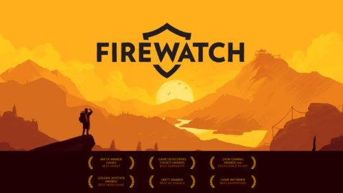 Valve compra Campo Santo, el estudio tras Firewatch