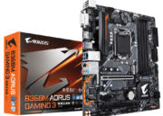 GIGABYTE lanza placas base H370 y B360 AORUS GAMING WIFI 34
