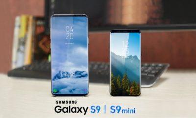 Samsung Galaxy S9 Mini filtrado en una prueba de rendimiento 61
