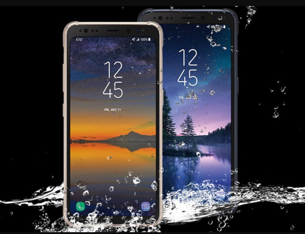 Galaxy S9 Active