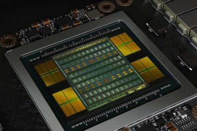 GeForce GTX 2080: todo lo que esperamos de esta nueva generación