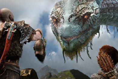 God of War es otro logro tecnológico para PS4, según Digital Foundry
