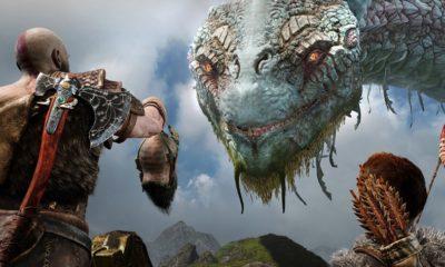 God of War es otro logro tecnológico para PS4, según Digital Foundry 39