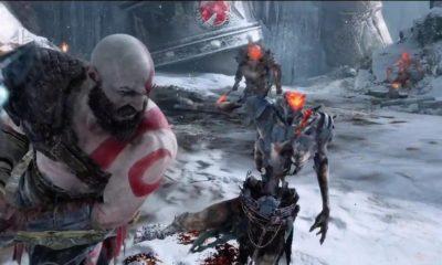 God of War para PS4: ¿qué dicen los primeros análisis? 43