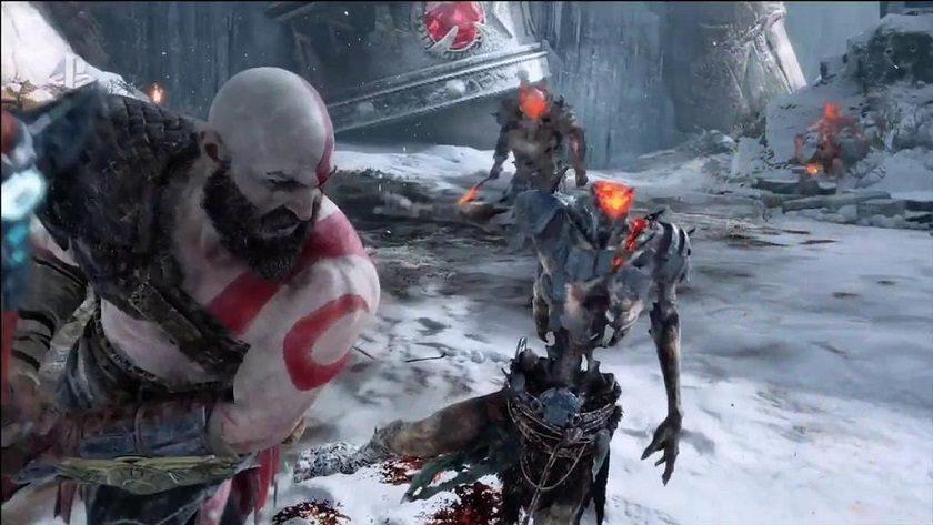 God of War para PS4: ¿qué dicen los primeros análisis?