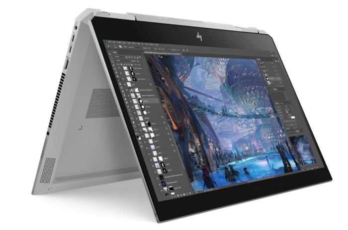HP ZBook Studio x360: la workstation convertible más potente del mercado 30