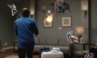 HoloLens 2 podría cambiar de Intel a ARM en procesadores