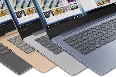 Lenovo añade un IdeaPad 530S a su línea de portátiles