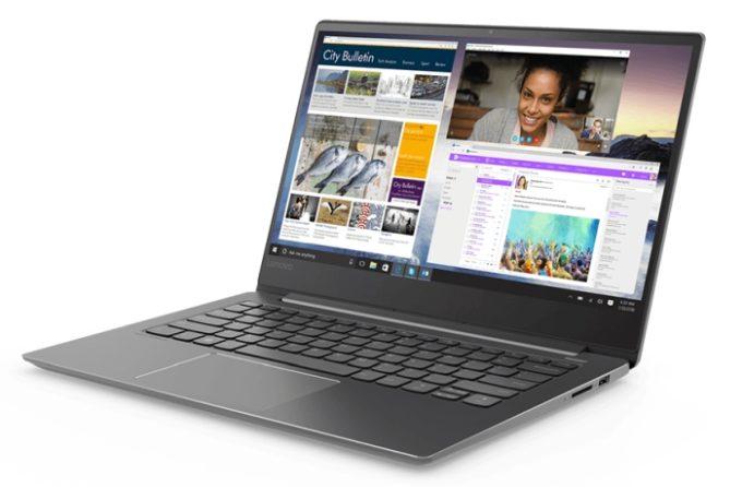 Lenovo añade un IdeaPad 530S a su línea de portátiles 28