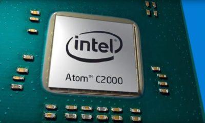Tremont es la nueva arquitectura que utilizarán los Intel Atom en 10 nm 39
