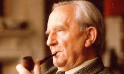 La caída de Gondolin, el nuevo libro de Tolkien llegará este año 33