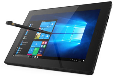 Lenovo Tablet 10, especificaciones