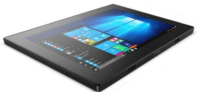 Lenovo Tablet 10, especificaciones 28