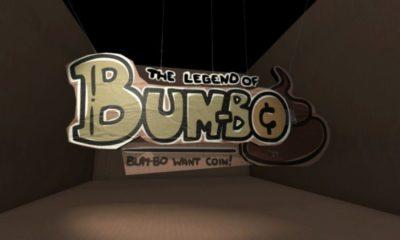 Leyenda de Bum-bo