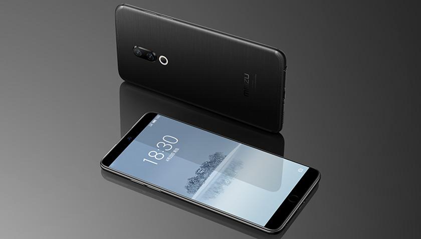 Meizu comercializa sus nuevos smartphones series 15 35