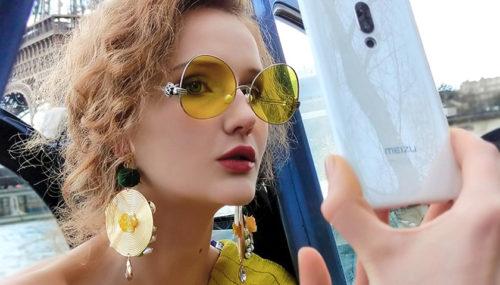 Meizu comercializa sus nuevos smartphones series 15